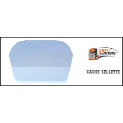 Cache sellette polyester - Couvre sellette polyester