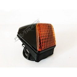 FEU DE TOIT - TYPE VOLVO - 4LEDS - ORANGE