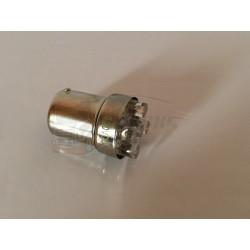 AMPOULE R5W - 5 LEDS - BLANC