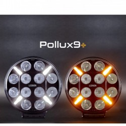 PHARE LONGUE PORTEE - FULL LEDS - POLLUX 9+ - SPOT