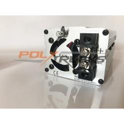 CONVERTISSEUR 300W 24V/230V DC/AC + PORT USB 5V