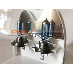 AMPOULE H7 - 24V 70W - XENON ULTRA BRIGHT - BOITE DE 2