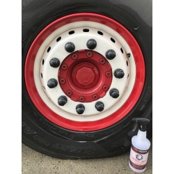 POLYTRUCKS NETTOYANT JANTE- WHEEL NET - 5L