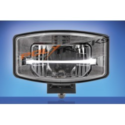 PROJECTEUR FULL LED 1685 SMOKE LINE - BOREMAN