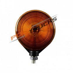 FEU DE GABARIT - TYPE ESPAGNOL LED - ORANGE/ORANGE