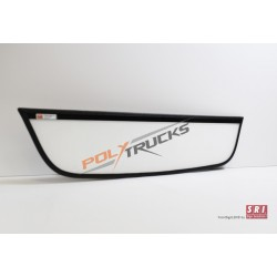 23X100 CM DAF CF-HIGHROOF ET CF-106 ENSEIGNE LUMINEUSE EXTRA PLATE