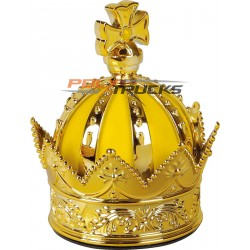 DESODORISANT KING 50ML - VANILLE