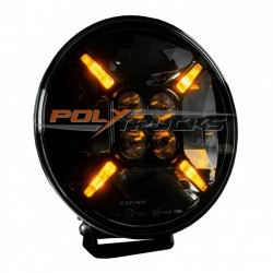 LONGUE PORTEE FULL LED - SAROX 9+