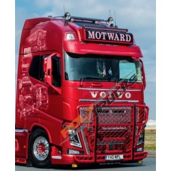 TRUX PARE BUFFLE VOLVO FH4 - HIGHWAY