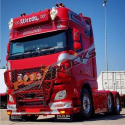 TRUX DAF XF 106 PARE BUFFLE - OFF ROAD
