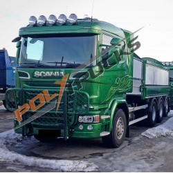 TRUX SCANIA STREAMLINE PARE...