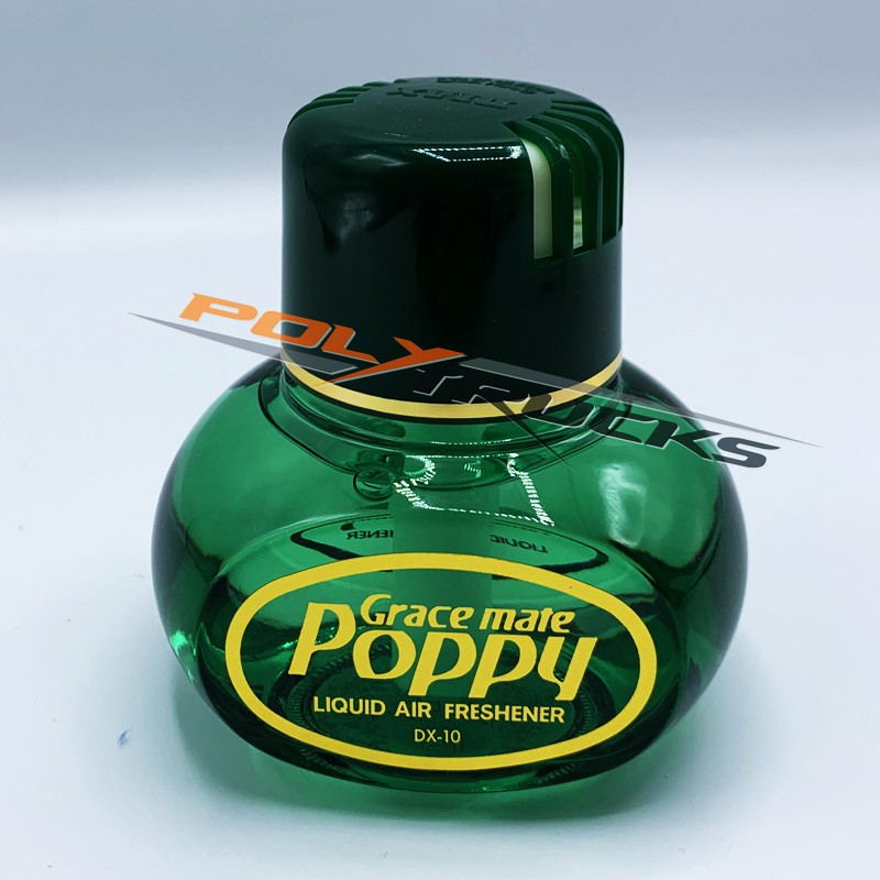 PIN POPPY GRACE MATE OFFICIEL