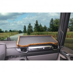 TABLETTE PASSAGER SCANIA NEW GENERATION - NOYER
