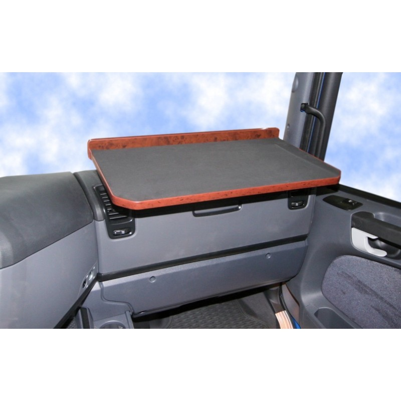 TABLETTE PASSAGER SCANIA R2 - NOYER