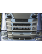 HABILLAGES INOX SCANIA