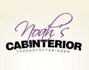 Noah's Cabinterior