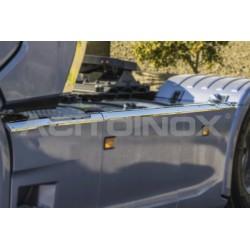 PROTECTION DE CARÉNAGE INOX - SCANIA S