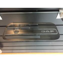 HABILLAGES INOX POIGNEES DE PORTES DAF XF 106 EURO 6 AVEC MARQUAGE