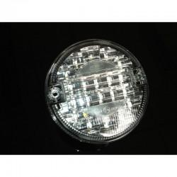 Round Rear Light Leds - Reversing Lights